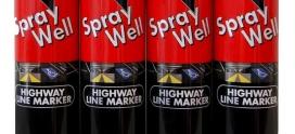 SprayWell Celebrates 21st Birthday