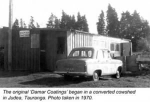 damar-coatings