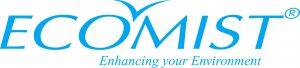 Ecomist Logo CMYK