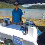 Ecomist Blue Lake Festival