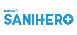SaniHero – Fighting the Sanitiser Shortage